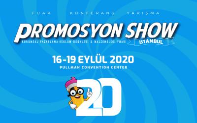 Promosyon Fuarı 2020