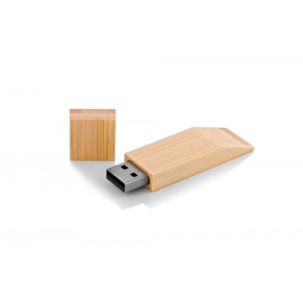 Ahşap USB Flash Bellek 05
