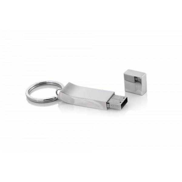 Metal Kapaklı USB Flaş Bellek 15