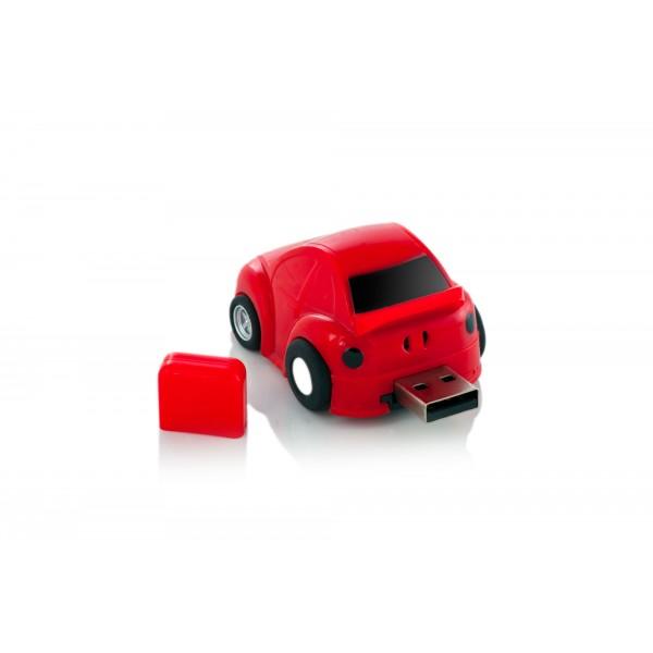 Araba Şeklinde USB Flaş Disk