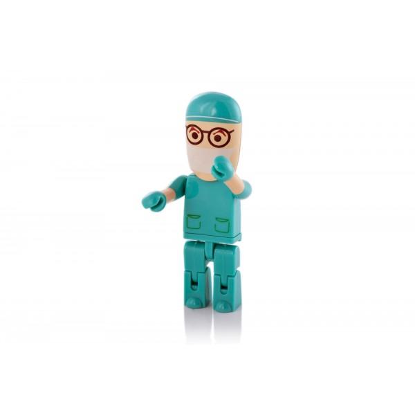 Doktor Şeklinde USB Flaş Disk